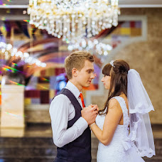 Wedding photographer Vadim Ponomarenko (ponomarenko). Photo of 30.03.2015