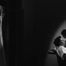 Wedding photographer André Clark (andreclark). Photo of 25.08.2017