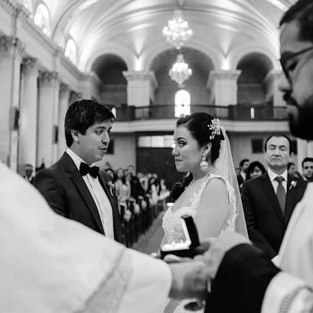Wedding photographer Antonio León (antonioleonfoto). Photo of 09.02.2018