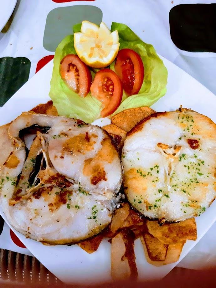Foto Las Cuevas Cafetería 11