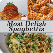 Most Delish Spaghettis