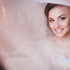 Wedding photographer Vadim Kharlamov (pif-pafer). Photo of 23.12.2013
