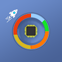 Mobile Storage Analyzer: Save Space Memory Cleaner icon
