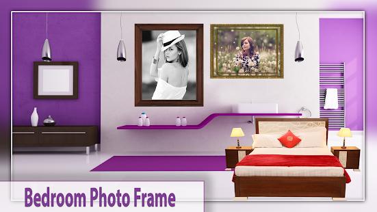Bad Room Photo Frame - náhled