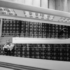 Wedding photographer Ilya Lyubimov (Lubimov). Photo of 27.06.2018