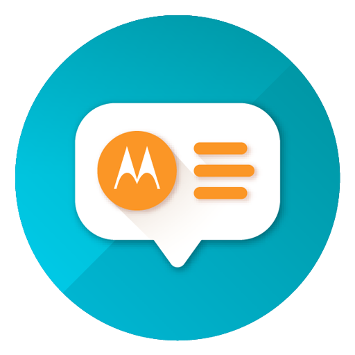 Motorola-Benachrichtigungen