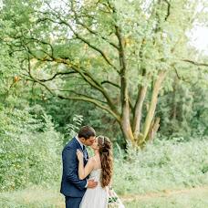 Wedding photographer Yuriy David (davidgeorge). Photo of 07.12.2017
