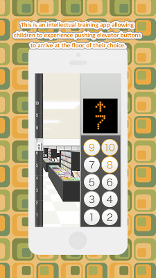 I can do it - Elevator - screenshot
