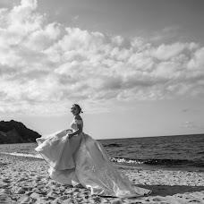 Wedding photographer Elena Partuleeva (Partuleeva). Photo of 27.09.2018