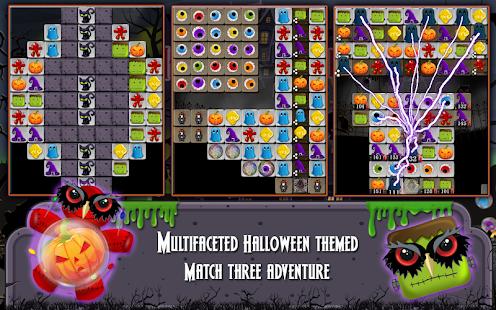 Halloween Drops 4 Apk