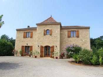 maison à Frayssinet-le-Gélat (46)