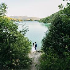 Wedding photographer Dasha Dimovna (Dasha8Dimovna). Photo of 24.07.2015