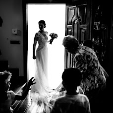 Fotógrafo de bodas Ivan Perez (ivanperezfotogr). Foto del 06.09.2018