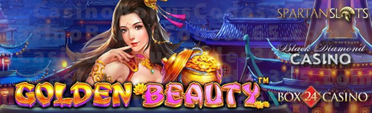 Game Judi Slot Online Golden Beauty Dari Pragmatic Play