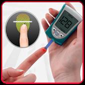 Blood Sugar Test Prank :Finger