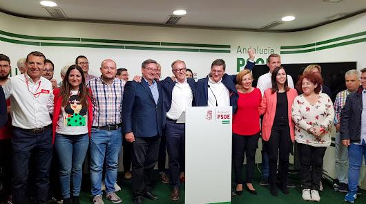 El PSOE se conjura para repetir la victoria del pasado 28 de abril