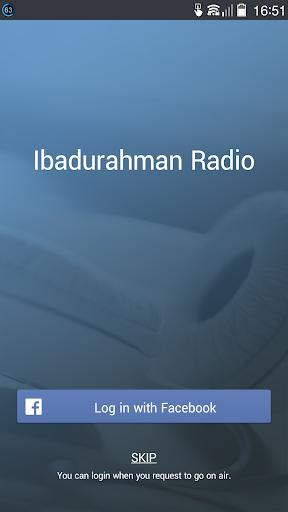 Ibadurahman Radio