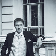 Wedding photographer Evgeniy Otvagin (Otvagin). Photo of 03.10.2013