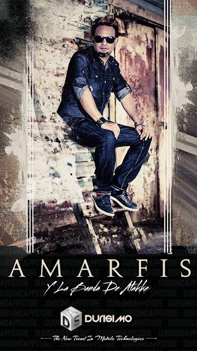 Amarfis Y La Banda De Atakke