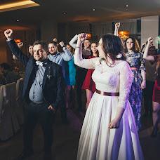 Wedding photographer Roman Mikityuk (romikityuk). Photo of 20.04.2017
