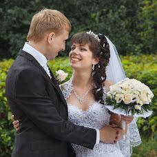 Wedding photographer Aleksandr Karpov (AleksandrK). Photo of 17.06.2014