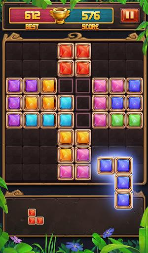 Block Puzzle 2020: Funny Brain Game  screenshots 20