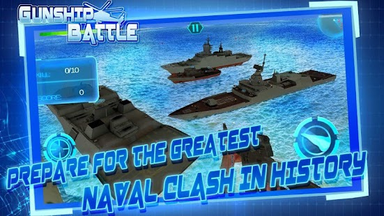 Warship craft android apk