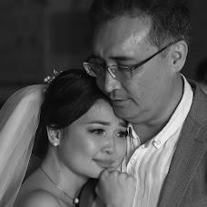 Wedding photographer Kayrat Shozhebaev (shozhebayev). Photo of 01.03.2018