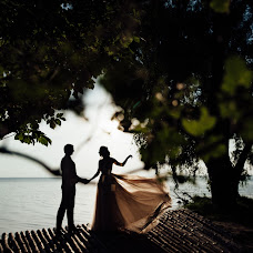 Wedding photographer Andrey Gribov (GogolGrib). Photo of 03.09.2018