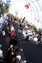 Photo: Otro año +, RockInRio Madrid 2012 (VIP Stage). Nos hacemos mayores.