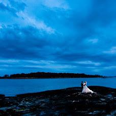 Wedding photographer Joe Chahwan (joechahwan). Photo of 03.02.2016