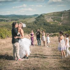 Wedding photographer Valentina Borgioli (ValentinaBorgio). Photo of 22.08.2016