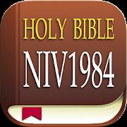 NIV 1984 Bible Free - New International Version