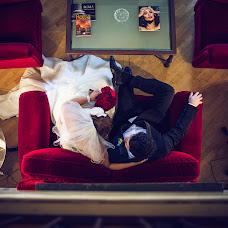 Wedding photographer Francesco Galdieri (FrancescoGaldie). Photo of 10.05.2017