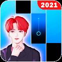 Kpop Piano Tiles 🎹 icon