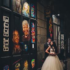 Wedding photographer Marius Godeanu (godeanu). Photo of 03.11.2018