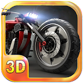Tải Game Deadly Motor3D