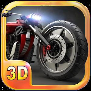 Deadly Motor3D