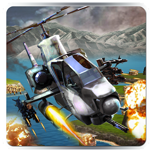 Helicopter Air Battle Shooter for PC and MAC