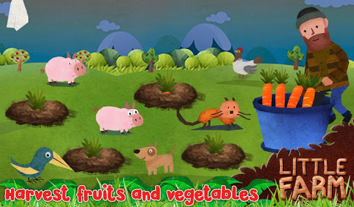 Little Farm v1.0.3