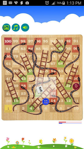 Snakes and Ladders Apk 2