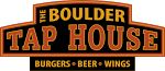 Logo for Boulder Tap House - Mason City