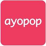 Ayopop isi Pulsa, Kuota, PLN & Multifinance, dll Icon