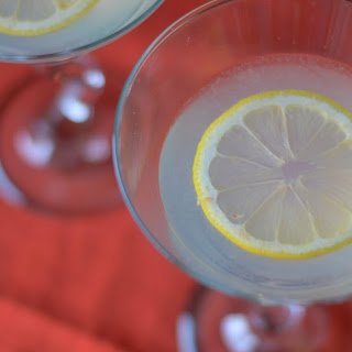 Lemon Drop With Triple Sec Recipes