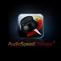 Audio Speed Changer icon