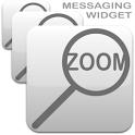 ZOOM Messaging Widget icon