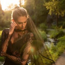 Wedding photographer Alina Od (alineot). Photo of 08.06.2018