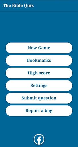 The Bible Quiz  screenshots 3