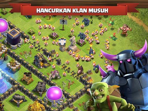 Clash of Clans 9.434.30 screenshots 6