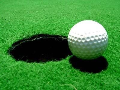 Core-stability training voor een beter golfspel?